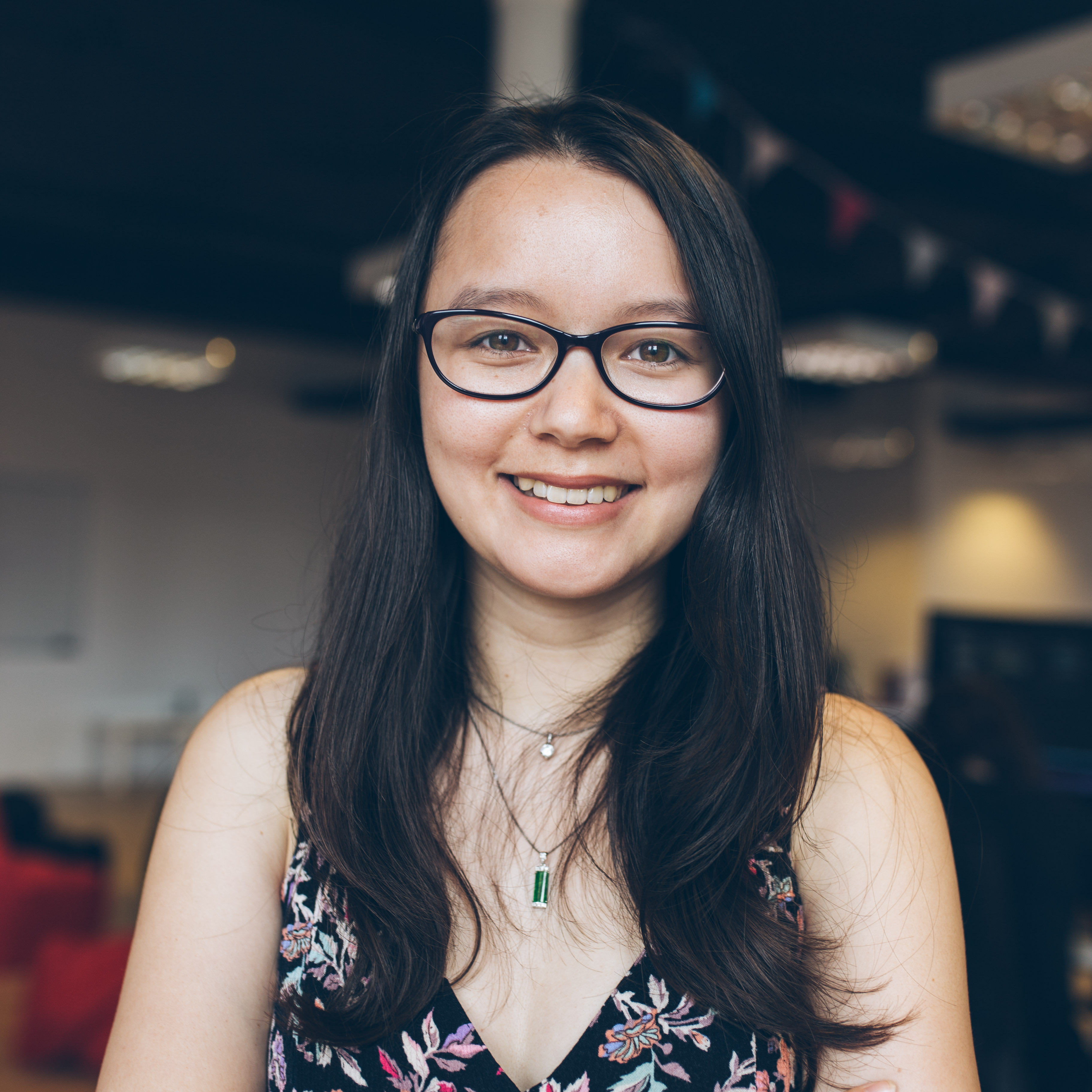 turning the nation to coding Manchester Head of Growth Ruth Ng